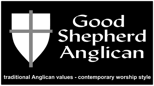Good Shepherd Anglican